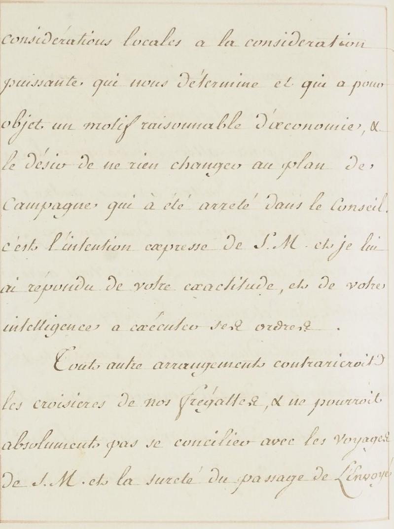 L'ambassade du Bey de Tunis à Versailles (1777) O_jour22