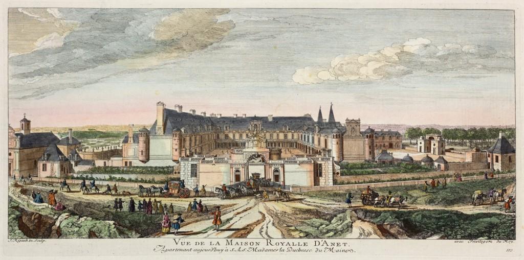 Louis-Jean-Marie de Bourbon, duc de Penthièvre, beau-père de la princesse de Lamballe - Page 4 Ob_54610
