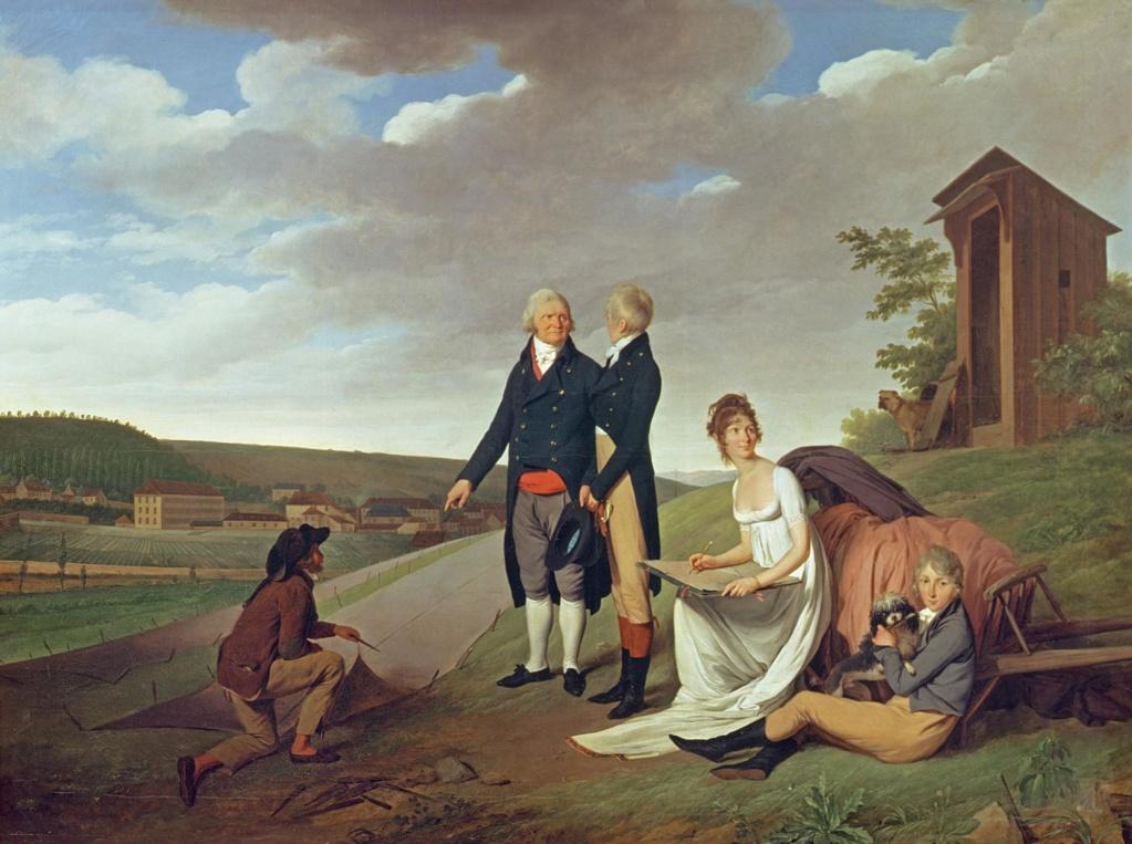 Louis-Léopold Boilly : peintre de la société parisienne de Louis XVI à Louis-Philippe Oberka10