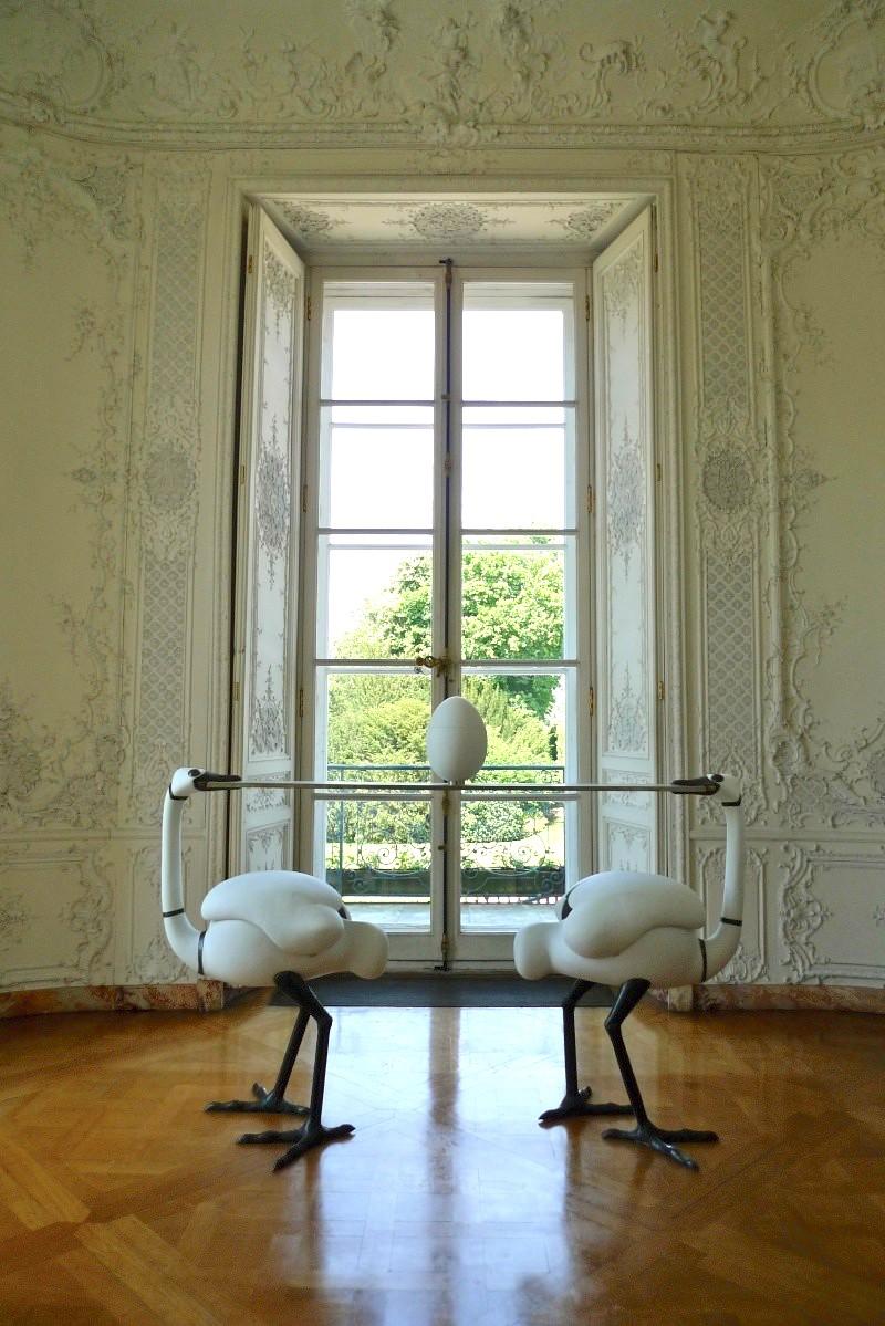 Exposition : Les Lalanne à Trianon (Juin à octobre 2021) P1080410