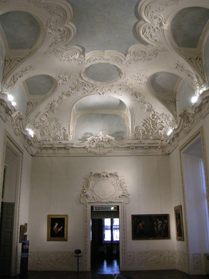 Le Palais Madame à Turin (Palazzo Madama, Torino) Palazz23