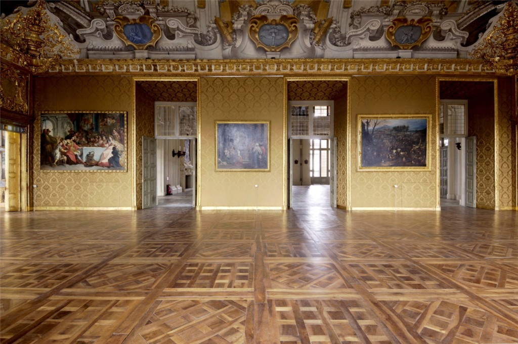 Le Palais Madame à Turin (Palazzo Madama, Torino) Palazz24