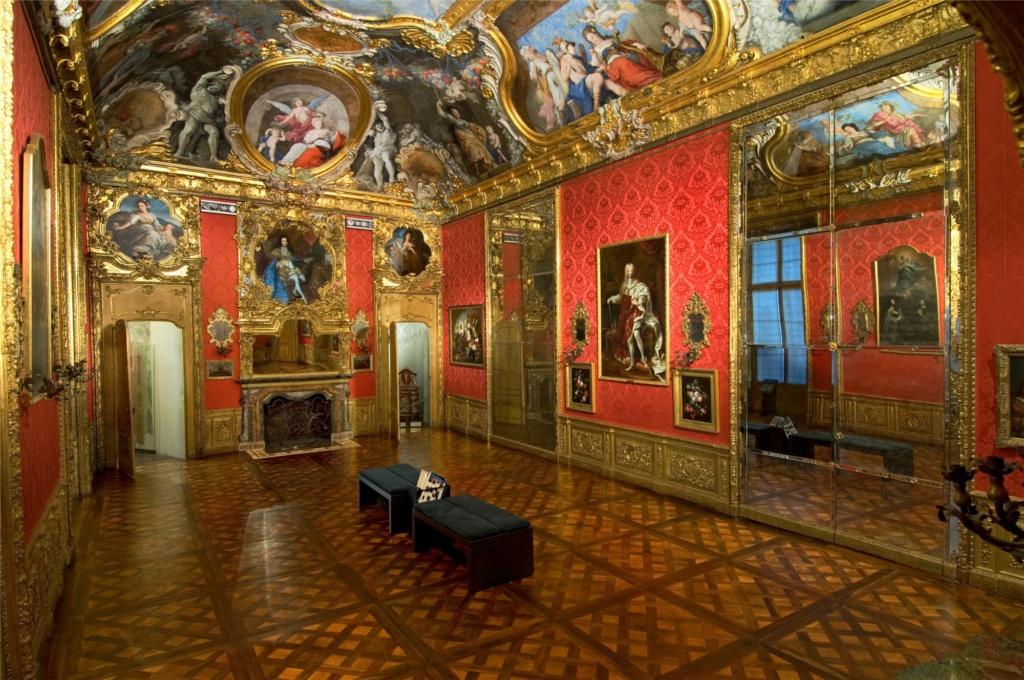 Le Palais Madame à Turin (Palazzo Madama, Torino) Palazz26