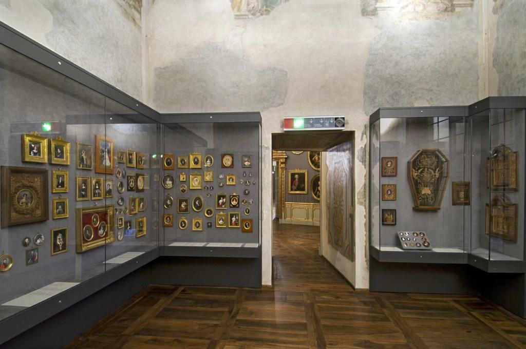 Le Palais Madame à Turin (Palazzo Madama, Torino) Palazz27