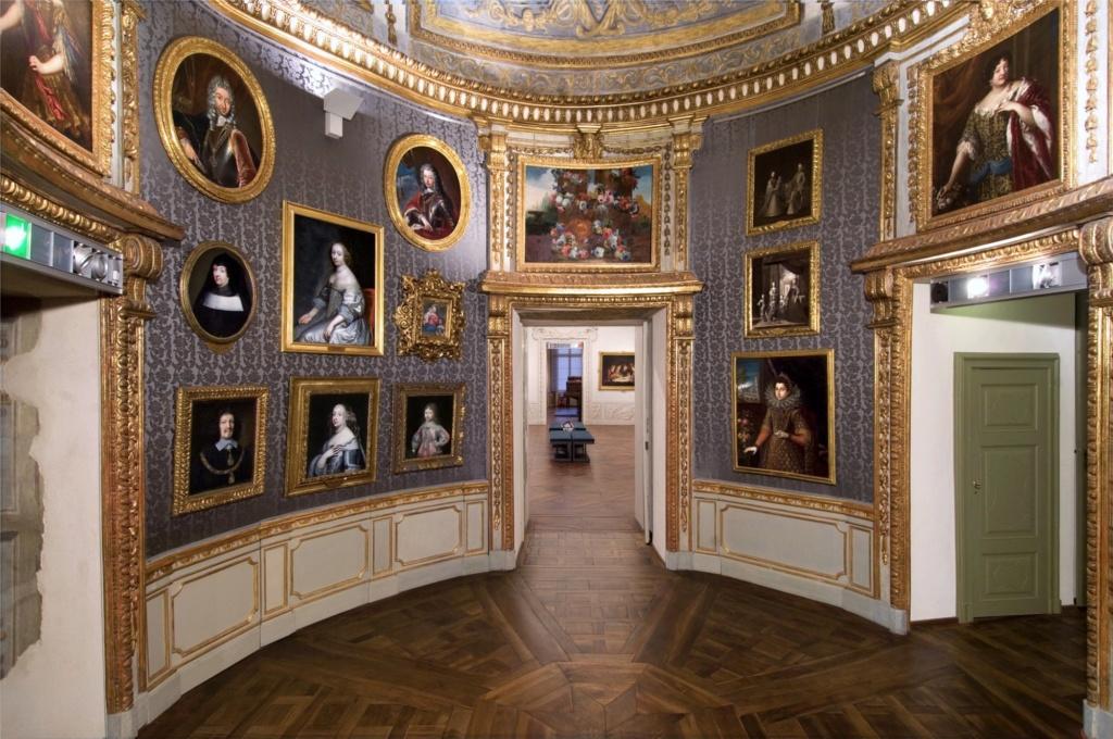 Le Palais Madame à Turin (Palazzo Madama, Torino) Palazz29