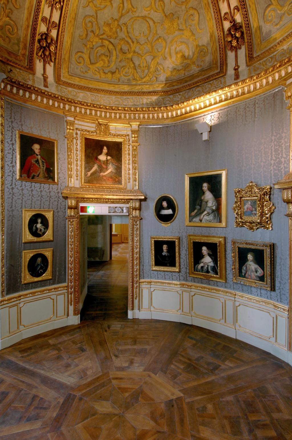Le Palais Madame à Turin (Palazzo Madama, Torino) Palazz30