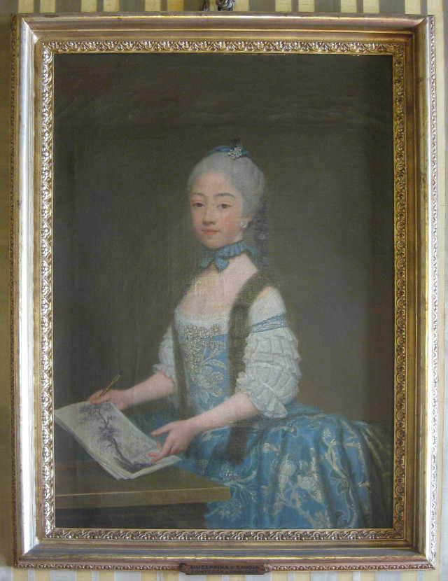 Marie-Joséphine de Savoie, comtesse de Provence - Page 10 Palazz32