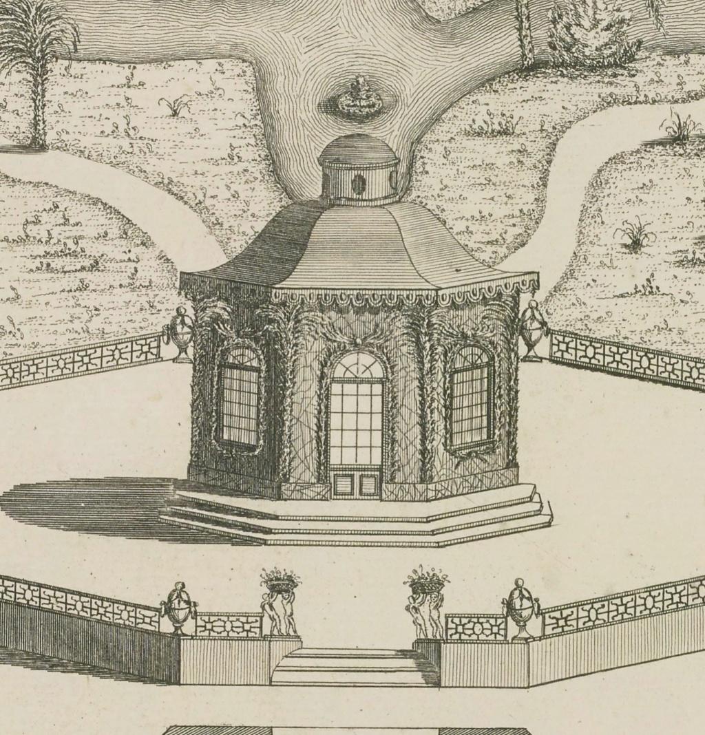 Les jardins du Petit Trianon - Page 6 Pavill13