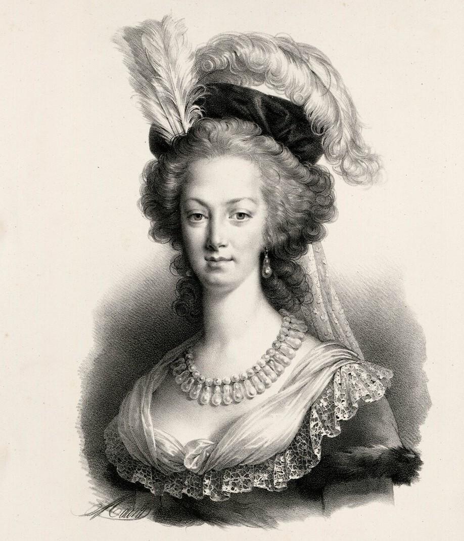 Quatre perles parmi les plus célèbres au monde : La Régente (Perle Napoléon), La Pélégrina, La Pérégrina, La perle de Marie-Antoinette - Page 2 Perles10