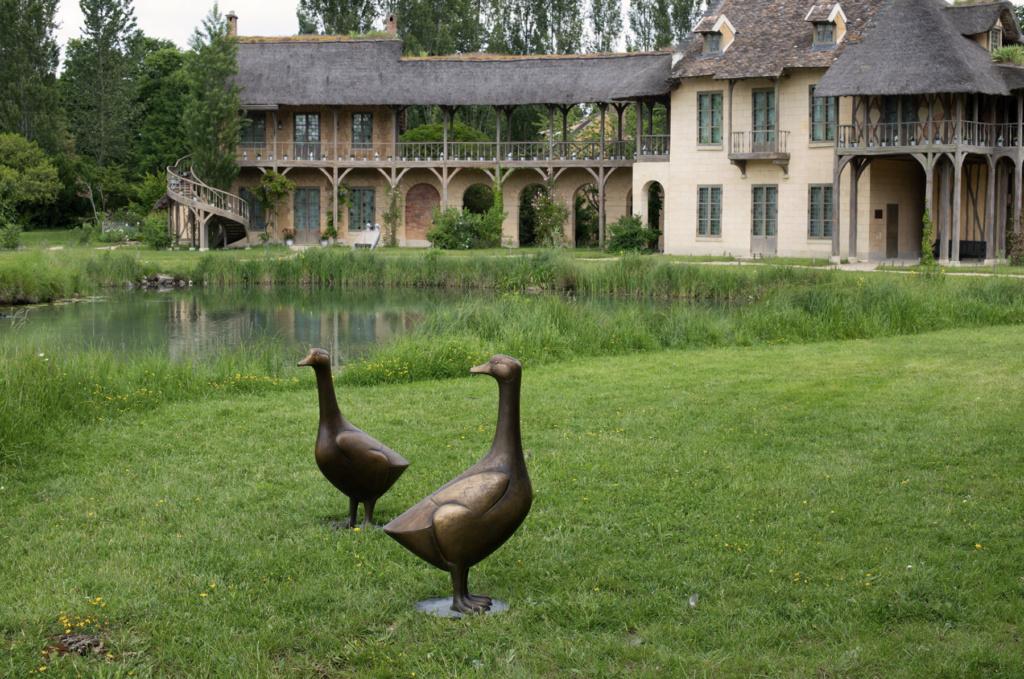 Exposition : Les Lalanne à Trianon (Juin à octobre 2021) Petit_12