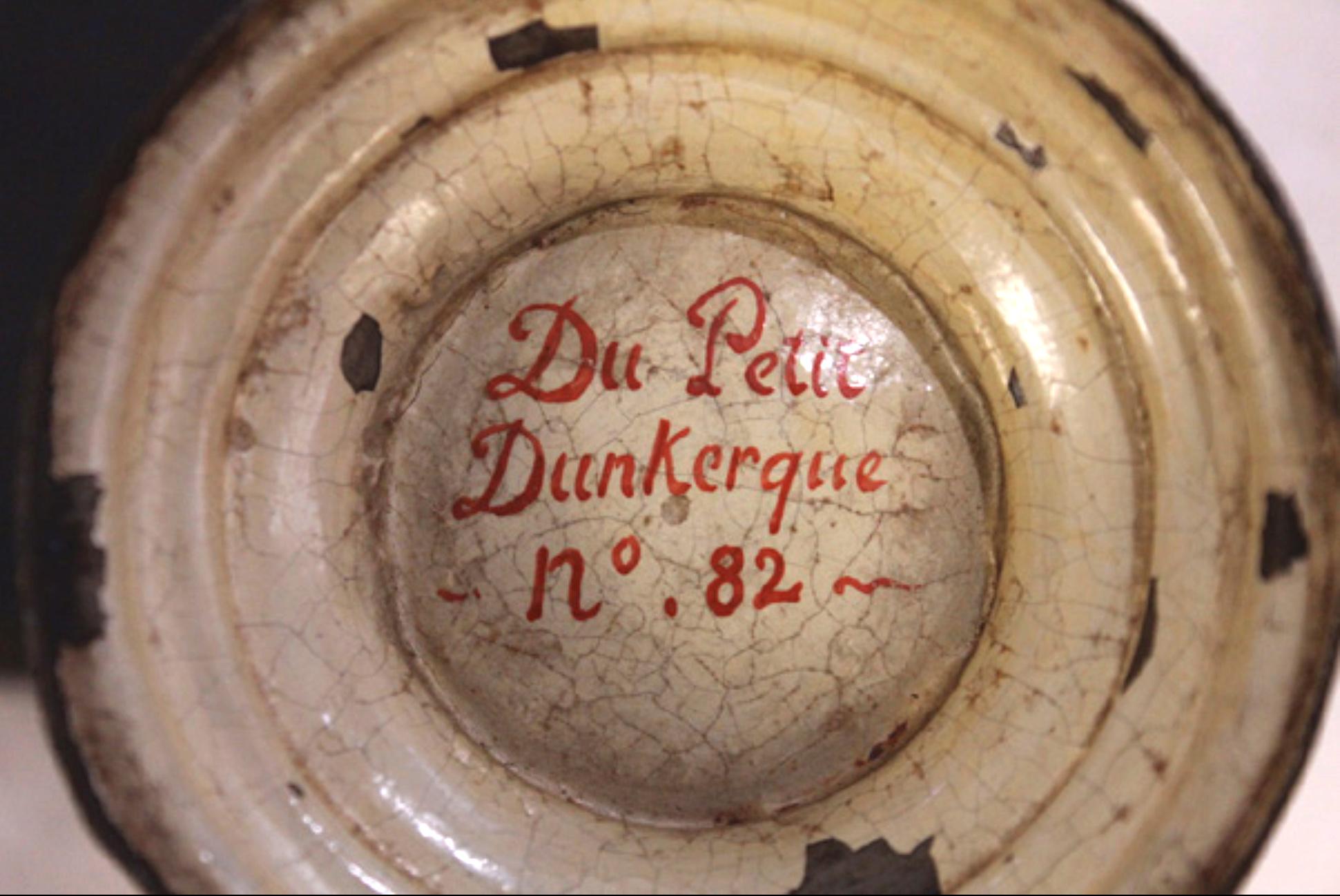 Le Petit Dunkerque, chez Granchez, bijoutier de Marie-Antoinette Petit_24