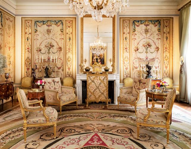 Vente Sotheby's, Paris : La collection du comte et de la comtesse de Ribes Pf192910