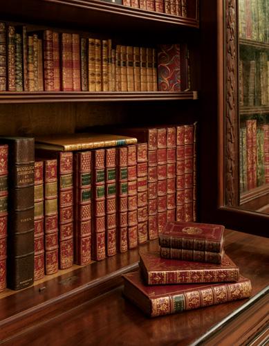 Vente Sotheby's, Paris : La collection du comte et de la comtesse de Ribes Pf192911