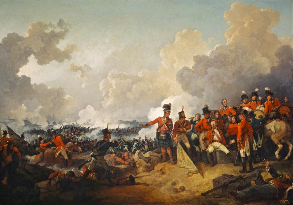 Bonaparte et la campagne d'Egypte (1798 - 1801) - Page 2 Philip10