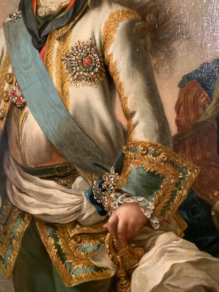 Exposition : Jewels ! Glittering at the Russian Court, Hermitage Amsterdam Photo-31