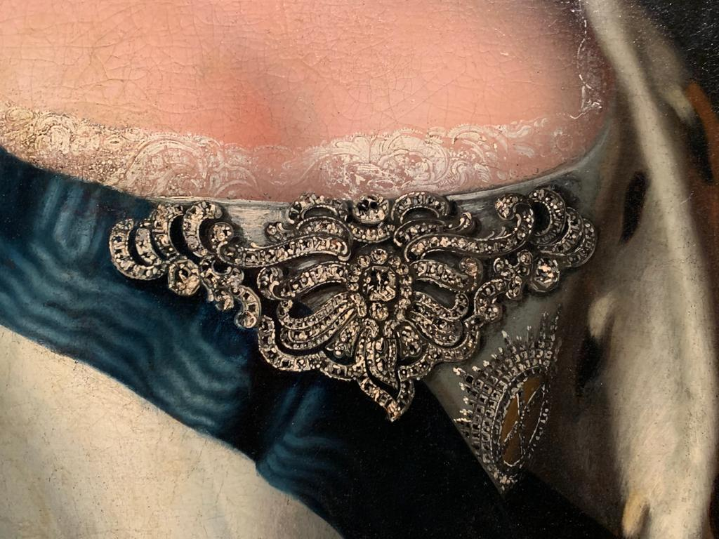 Exposition : Jewels ! Glittering at the Russian Court, Hermitage Amsterdam Photo-35