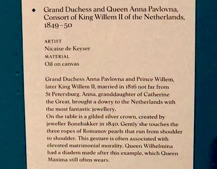 Exposition : Jewels ! Glittering at the Russian Court, Hermitage Amsterdam Photo-57