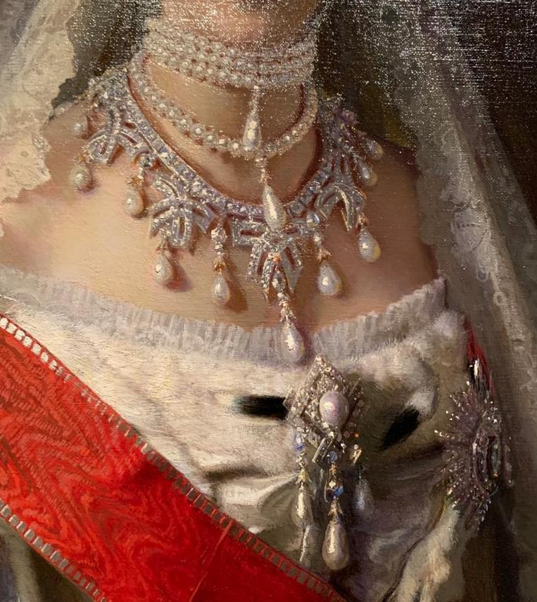 Exposition : Jewels ! Glittering at the Russian Court, Hermitage Amsterdam Photo-63