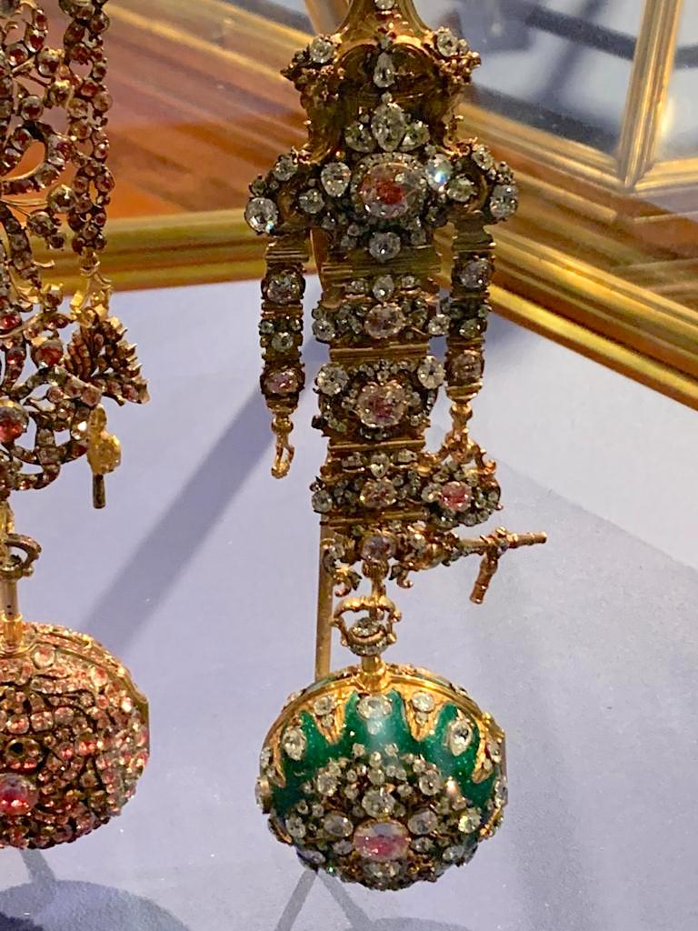 Exposition : Jewels ! Glittering at the Russian Court, Hermitage Amsterdam Photo-73