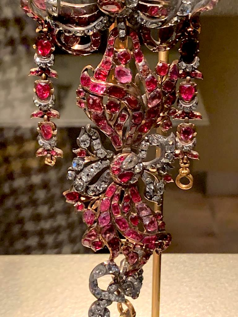 Exposition : Jewels ! Glittering at the Russian Court, Hermitage Amsterdam Photo-80