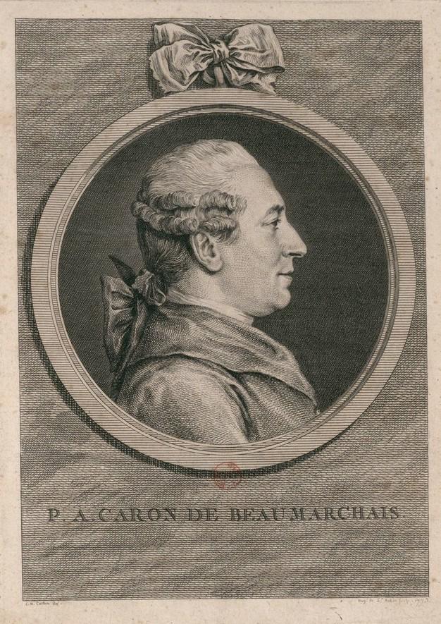 Pierre-Augustin Caron de Beaumarchais - Page 3 Pierre14