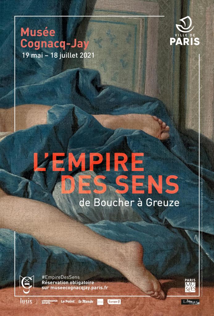 Exposition : L'Empire des sens, de François Boucher à Jean-Baptiste Greuze, au musée Cognacq-Jay Pm_val10