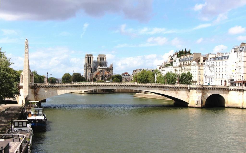Paris au XVIIIe siècle - Page 6 Pont-d10