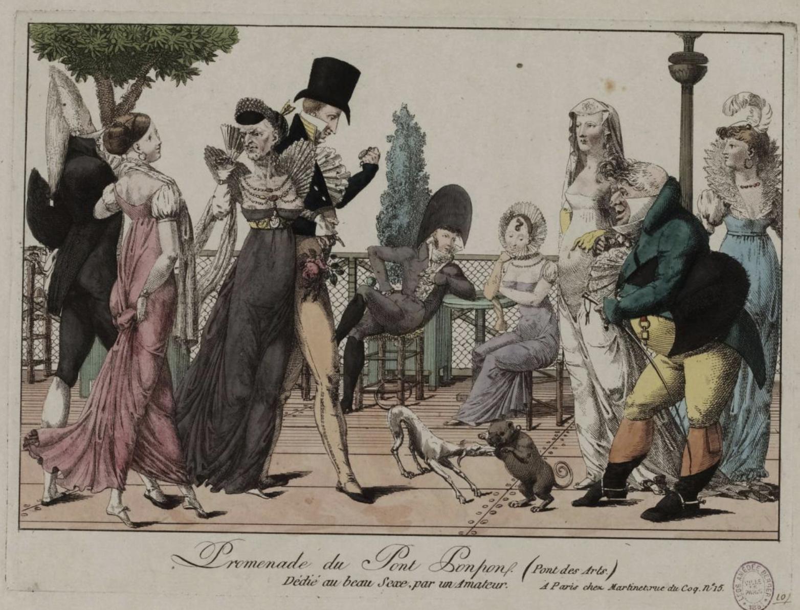 Paris au XVIIIe siècle - Page 6 Pont_d11