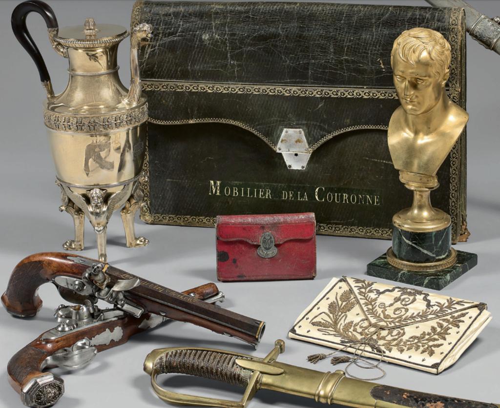 Portefeuilles aux armes de Marie-Antoinette, dauphine. Portef10