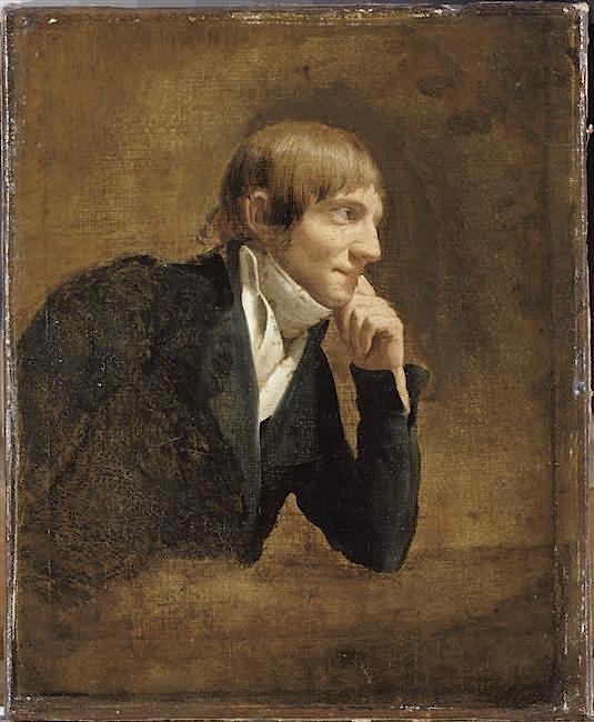 Pierre-Joseph Redouté, « Dessinateur et peintre du cabinet de la Reine » Portra17