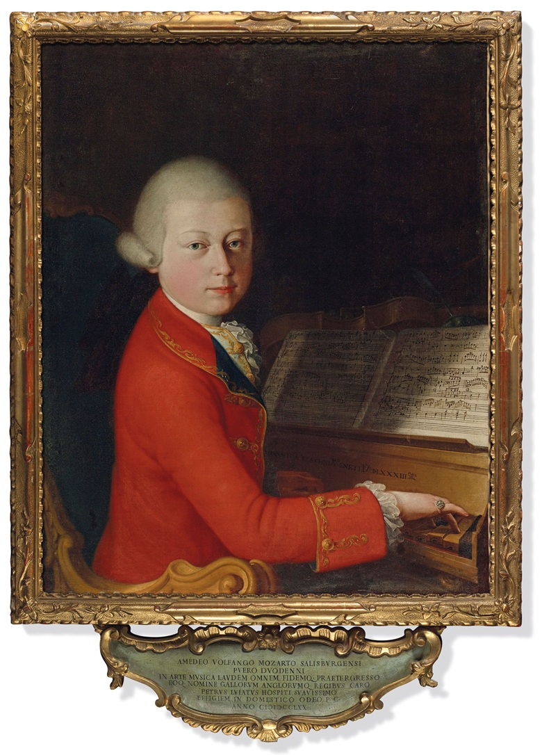 Mozart - Wolfgang Amadeus Mozart - Page 2 Portra51