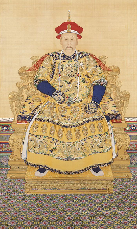 Série : The Legend of Zhen Huan (Empresses in the Palace), les atours de l'aristocratie chinoise au XVIIIe siècle Portra57