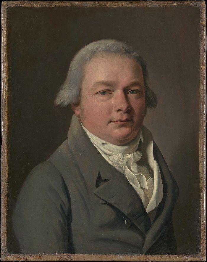Louis-Léopold Boilly : peintre de la société parisienne de Louis XVI à Louis-Philippe Portra59