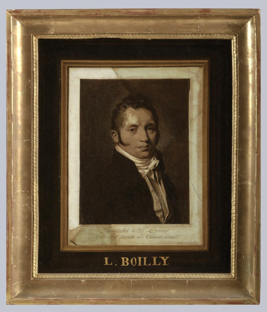 Louis-Léopold Boilly : peintre de la société parisienne de Louis XVI à Louis-Philippe Portra62