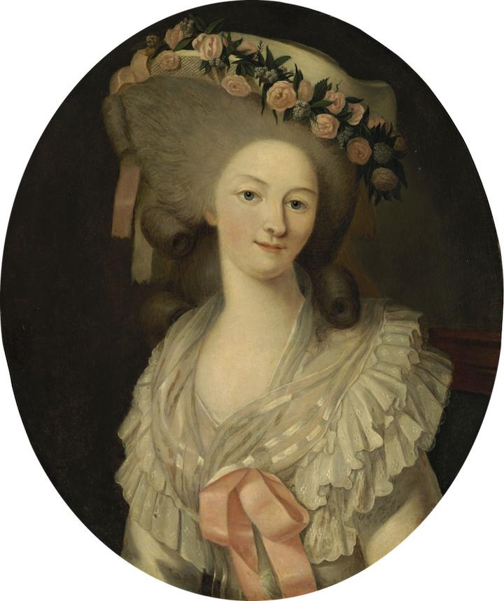 Portraits de la princesse de Lamballe - Page 9 Prince10