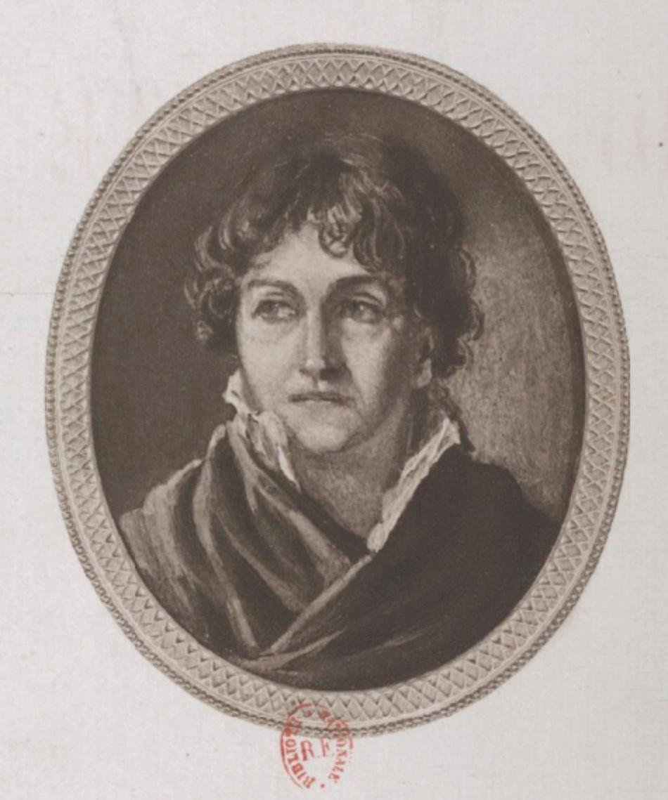 Louise-Emmanuelle de Châtillon, princesse de Tarente, duchesse de la Trémoille Prince13