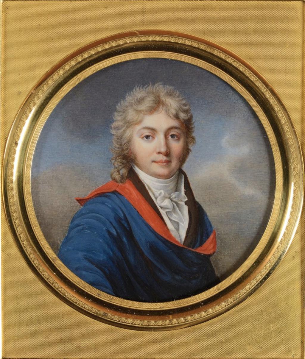 Jean-Baptiste-Jacques Augustin, peintre miniaturiste Prince13