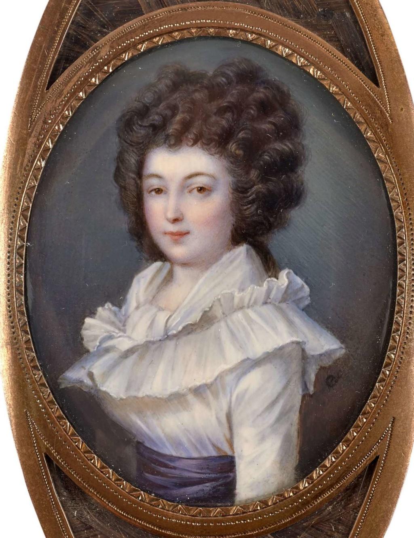 Lamballe - Portraits de la princesse de Lamballe - Page 11 Prince17
