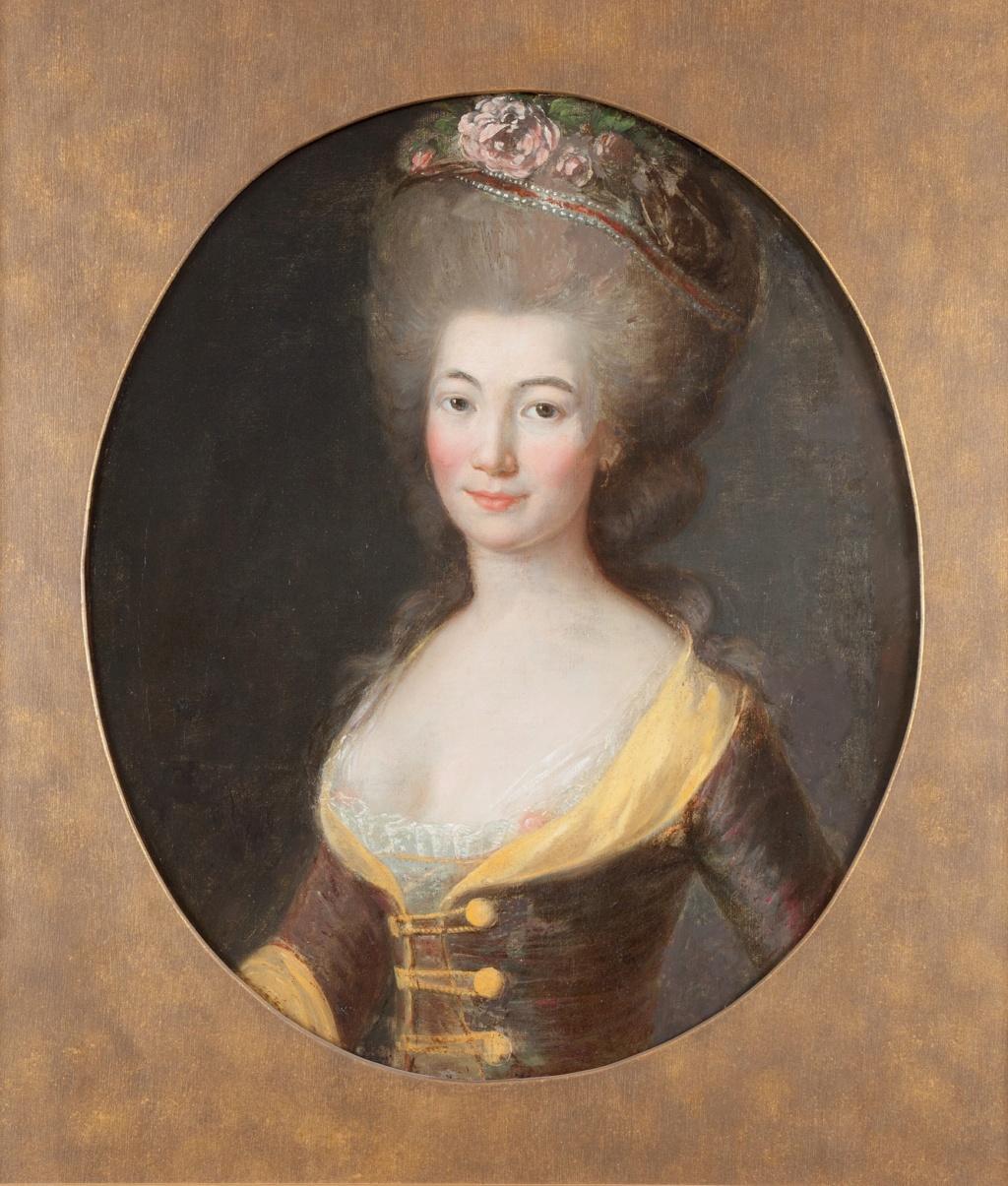 Portraits de la princesse de Lamballe - Page 11 Prince28