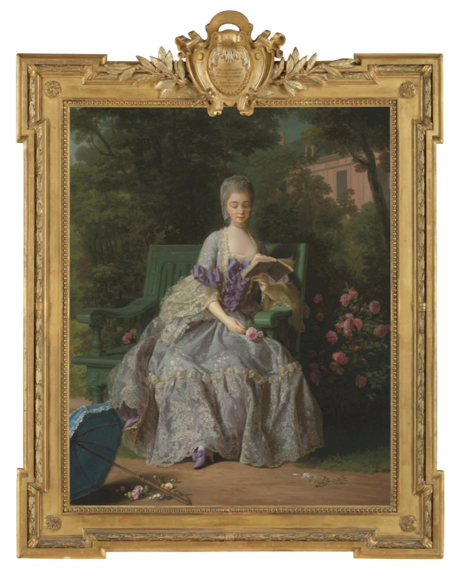 Portraits de la princesse de Lamballe - Page 11 Prince29