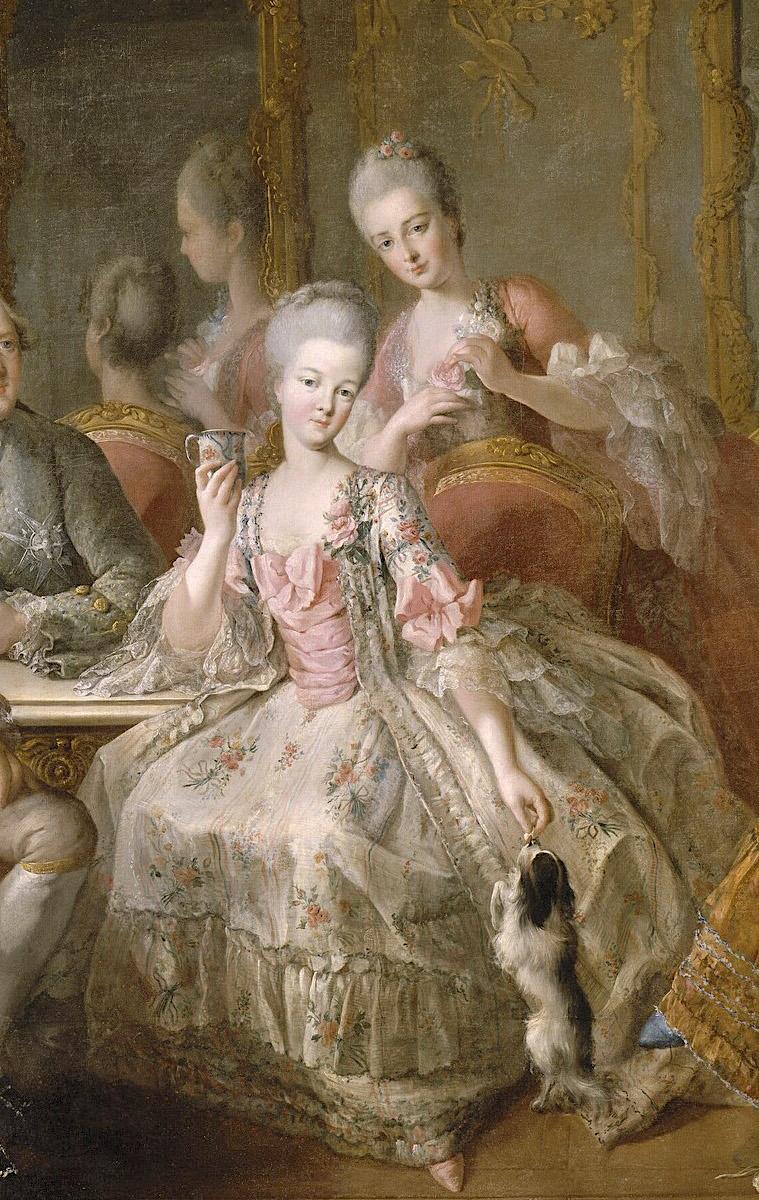 Portraits de la princesse de Lamballe - Page 11 Prince30