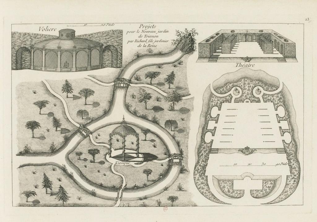 Les jardins du Petit Trianon - Page 6 Projet14