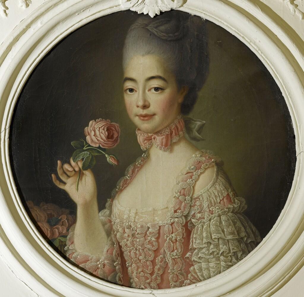 Marie-Joséphine de Savoie, comtesse de Provence - Page 8 Proven11