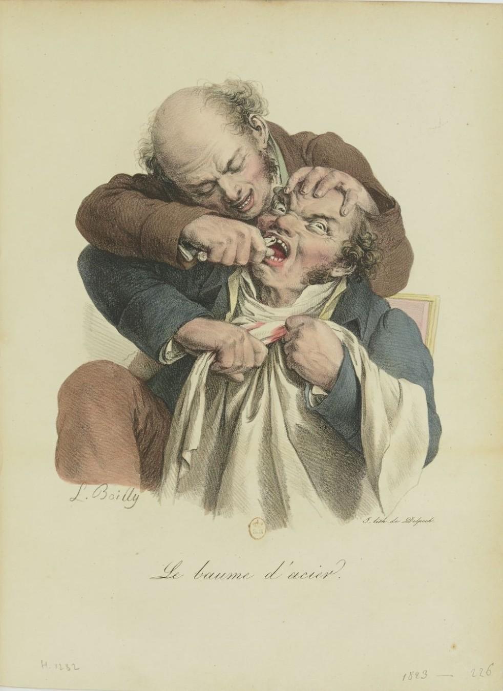 Louis-Léopold Boilly : peintre de la société parisienne de Louis XVI à Louis-Philippe Recuei53