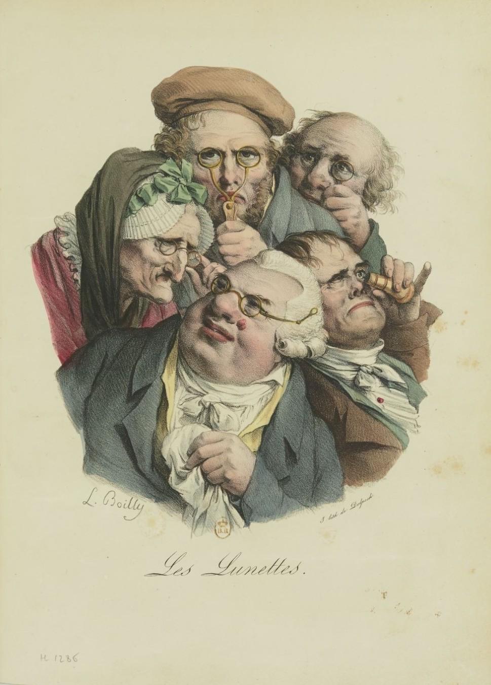Louis-Léopold Boilly : peintre de la société parisienne de Louis XVI à Louis-Philippe Recuei60