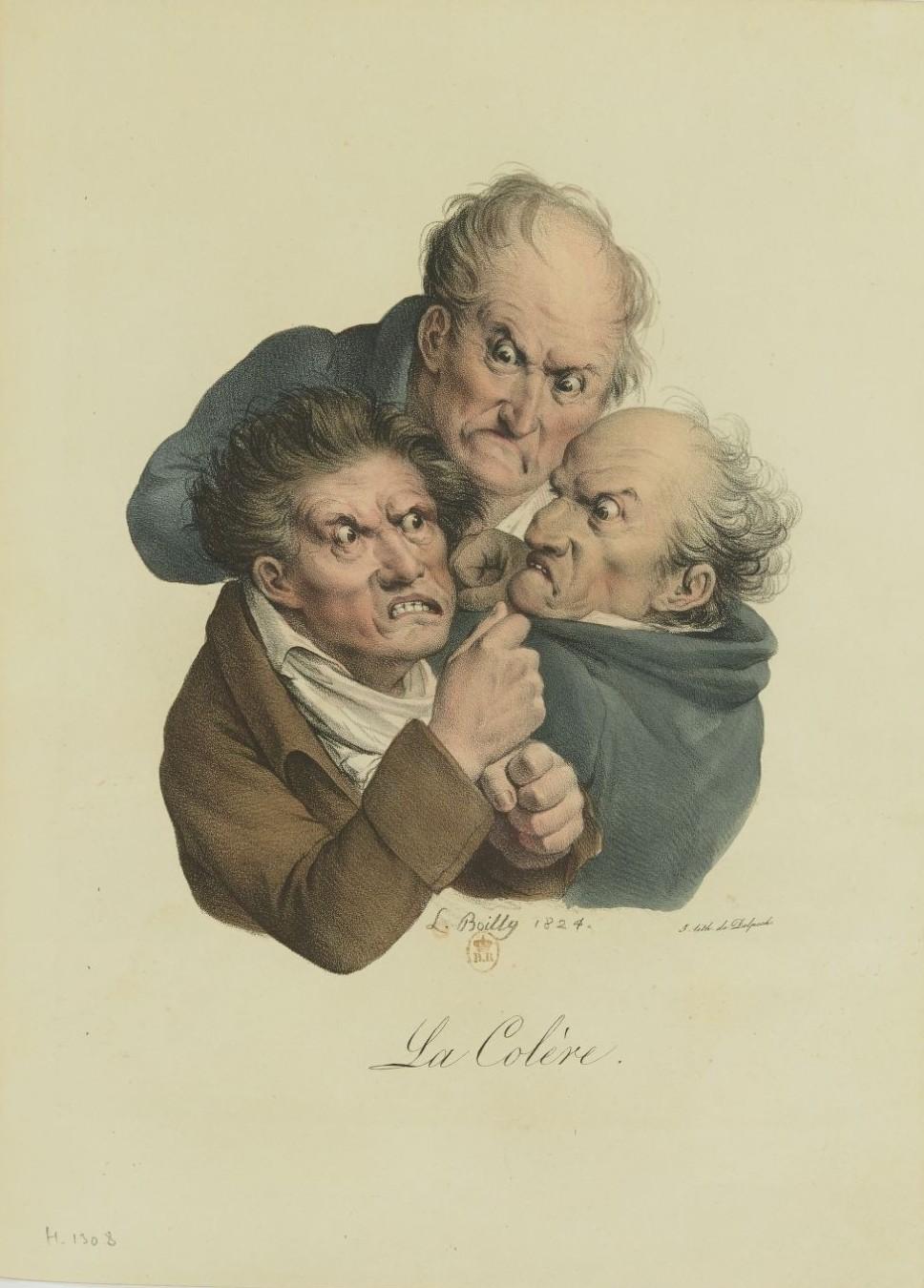 Louis-Léopold Boilly : peintre de la société parisienne de Louis XVI à Louis-Philippe Recuei62
