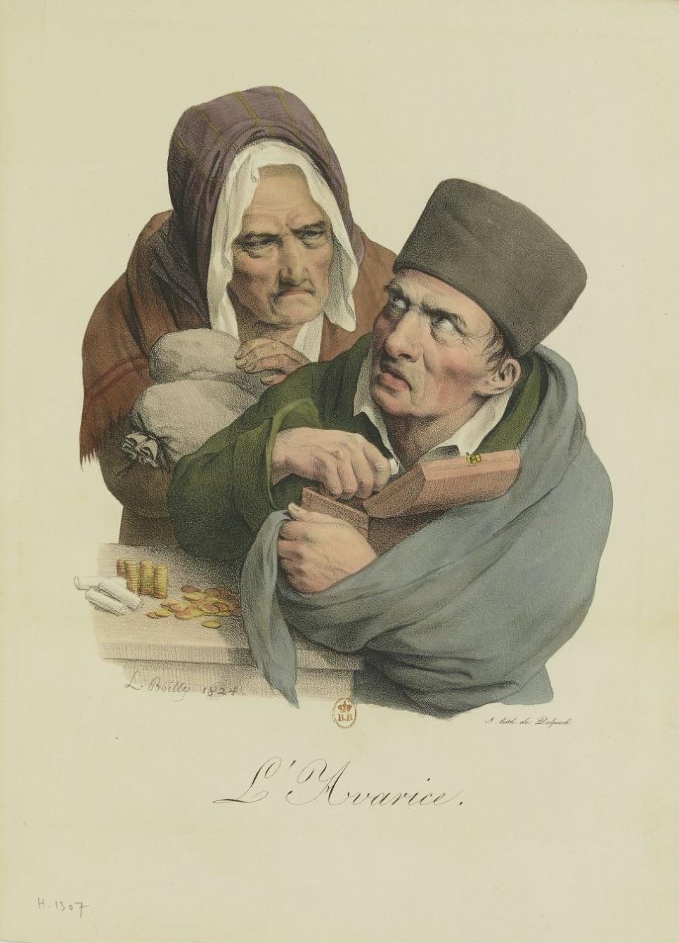 Louis-Léopold Boilly : peintre de la société parisienne de Louis XVI à Louis-Philippe Recuei64