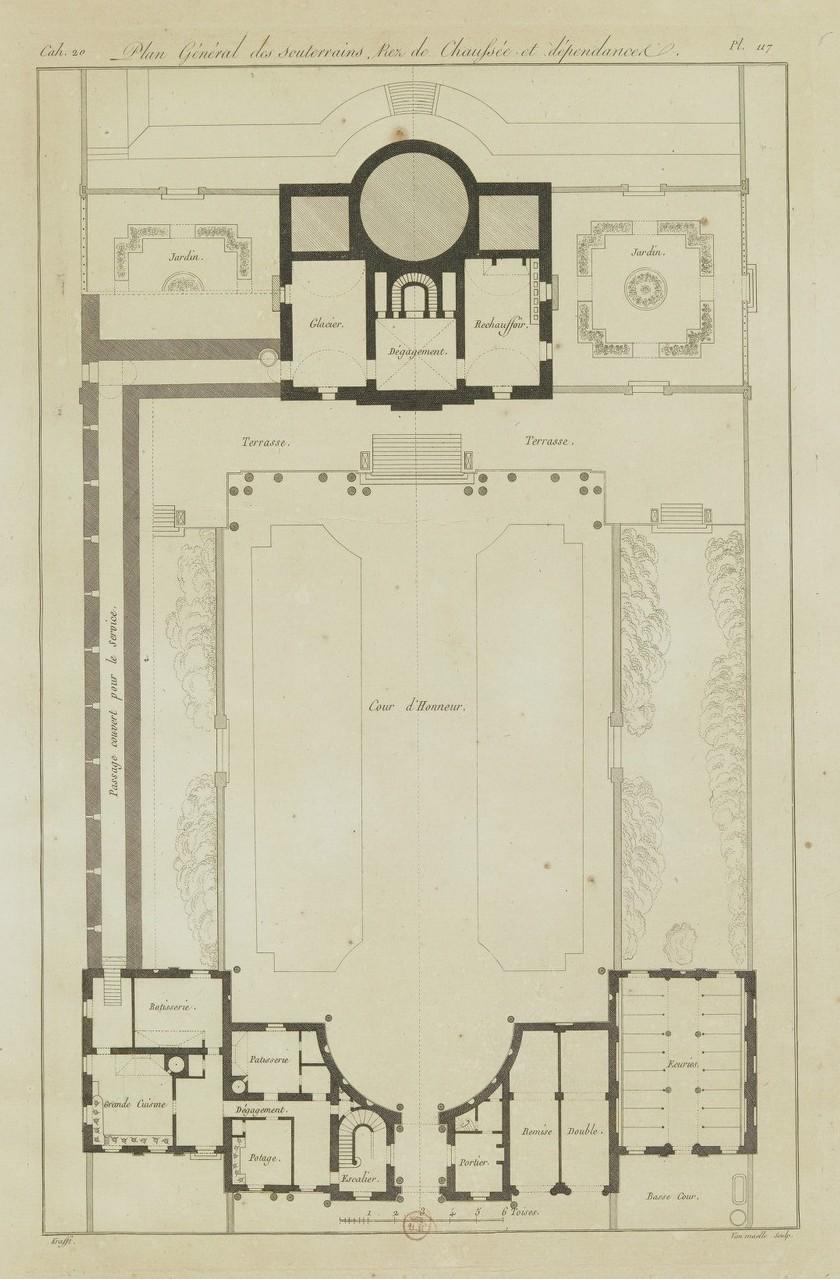 """Le château de Bagatelle : la """" folie """" du comte d'Artois - Page 3 Recuei70"""