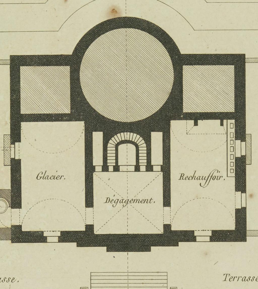 """Le château de Bagatelle : la """" folie """" du comte d'Artois - Page 3 Recuei71"""