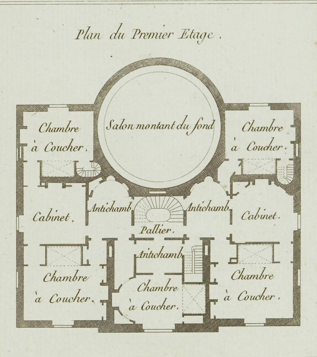 """Le château de Bagatelle : la """" folie """" du comte d'Artois - Page 3 Recuei73"""